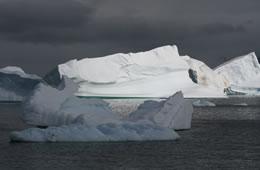 antarctic memorial