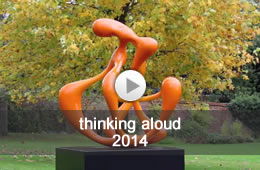 video - thinking aloud - oliver barratt