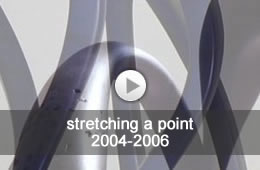video - stretching a point - oliver barratt