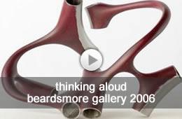 video - thinking aloud - oliver barratt